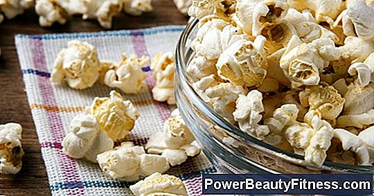 Healthy Covers For Popcorn