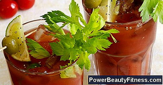 How Many Calories Are In A Caesar Alcoholic Beverage?