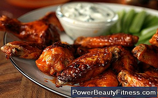 How To Bake Boneless Chicken Wings