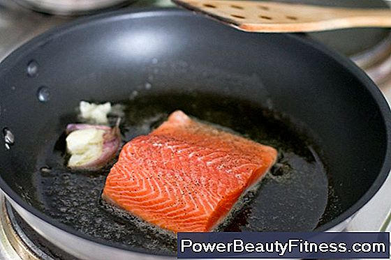 How To Fry Salmon In Butter