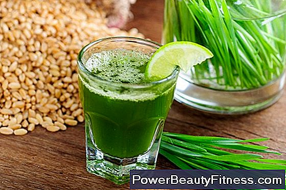 How To Make Wheat Grass Juice Without A