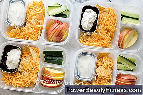 Healthy Lunches For Busy People