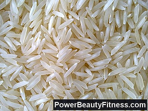Nutrients And Benefits Of Rice