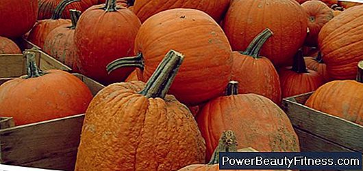 Nutrients In Pumpkin Squash