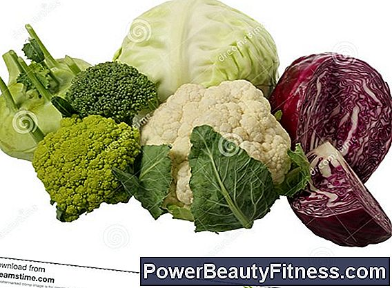 Chinese Cabbage Nutrition
