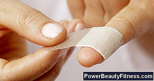 Nutrition To Heal Skin Wounds