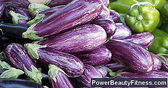 Eggplant Nutritional Benefits