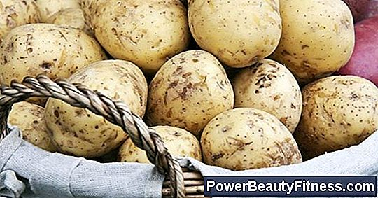 Nutritional Differences Between Reddish And Red Potatoes