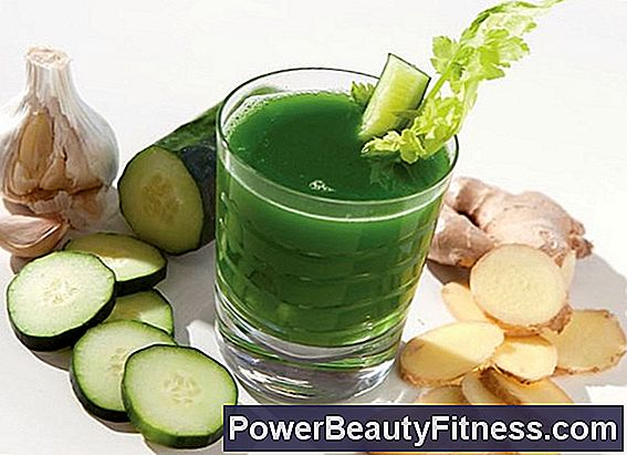 Nutritional Value Of Cucumbers And Celery