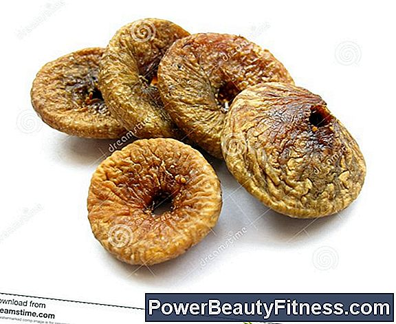 Nutritional Value Of Figs