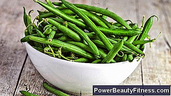 Nutritional Value Of Green Beans