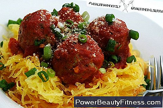 Pasta Sauces With Low Carbohydrates