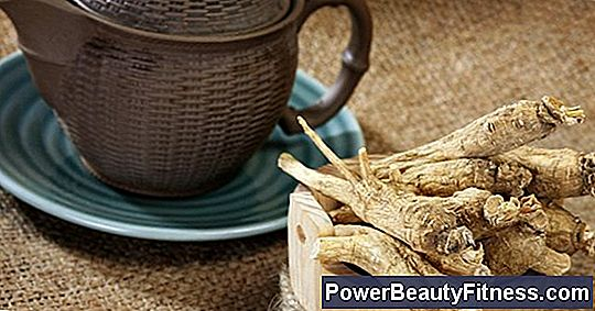 The Side Effects Of Korean Ginseng Tea