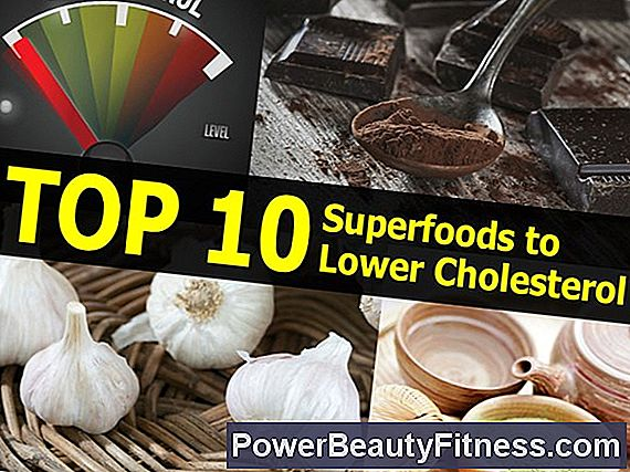 The 10 Best Foods To Reduce Cholesterol