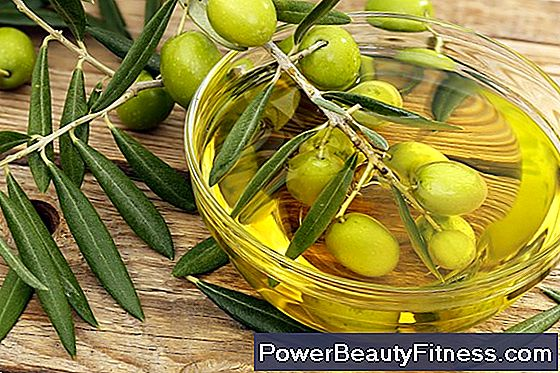 The Benefits Of Olive Oil In Skin Care