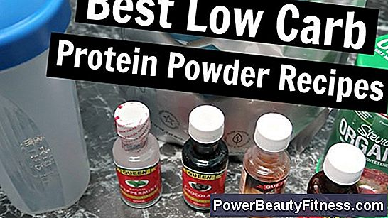 The Best Protein Powder For A Low Carb Diet