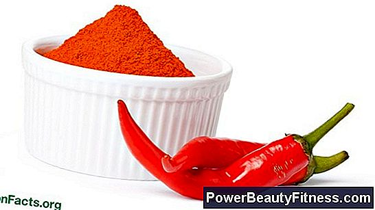The Effects Of Cayenne Pepper On Ulcers