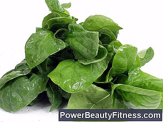 The Vitamins That Spinach Has