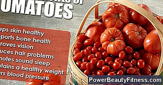 The Tomato And Its Health Benefits