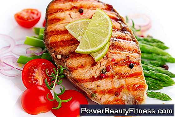 Vitamin B12 And Salmon