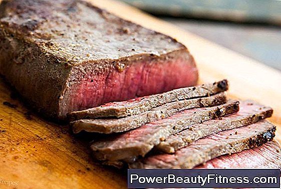 How To Cook A London Broil In A Pan