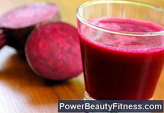 What Are The Benefits Of Drinking Beet Juice?