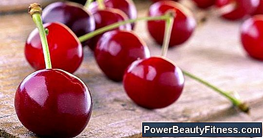 What Are The Benefits Of Sour Cherry Capsules?