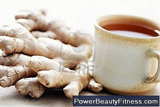 What Is Ginger Root For?