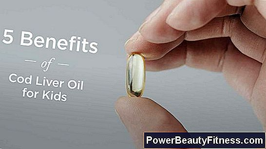 Benefits Of Cod Liver Oil For Skin