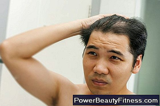 Chinese Treatment For Hair Loss