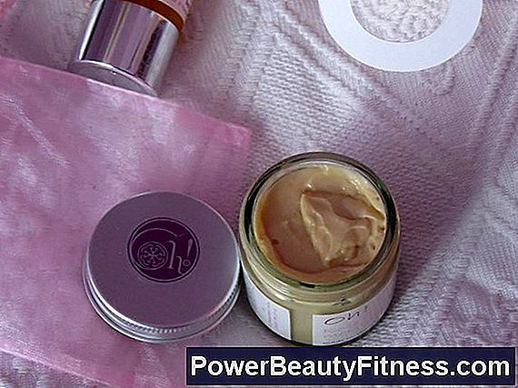Face Cream Made With Roses