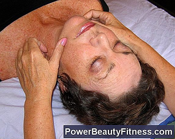 Facial Massage Methods
