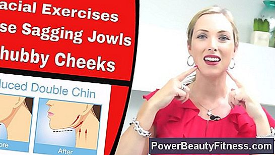 Free Facial Exercises For Women