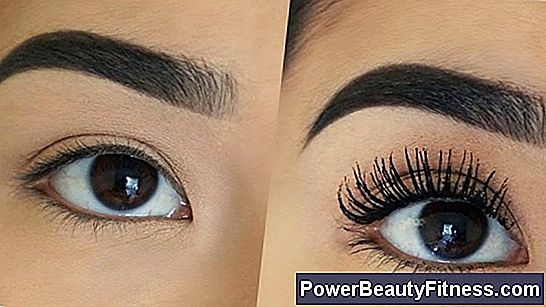 How To Make Your Lashes Look Longer And Busier