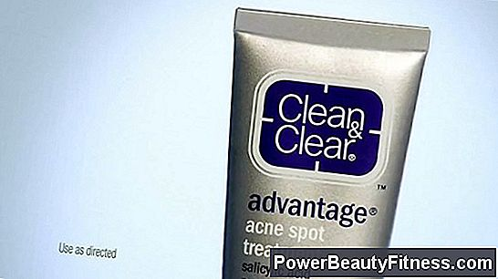 How To Use Acne Treatment Clean & Clear Advantage