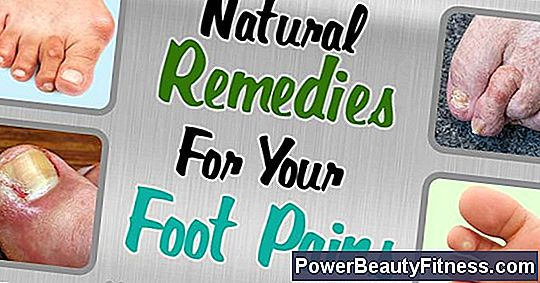 How To Treat Blisters On The Feet With Home Remedies