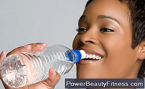 Suggestions About Drinking Water For Healthy Hair