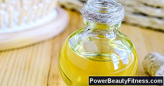 Wheat Germ, Castor Oil And Olive Oil For Hair