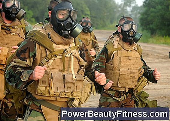 Army Running Exercises