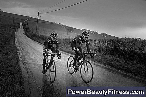 Base Training Vs. Winter Intervals Cycling