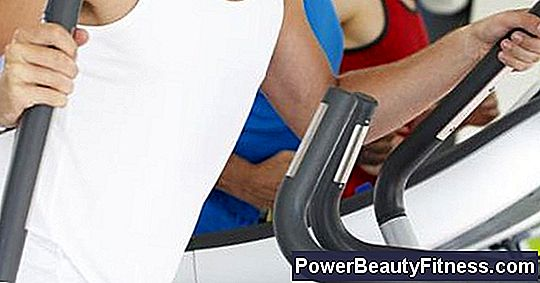 Benefits Of The Elliptical Exercise Machine