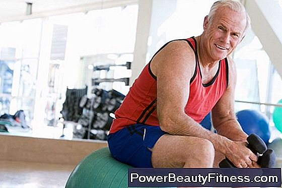Benefits Of Aging Exercise