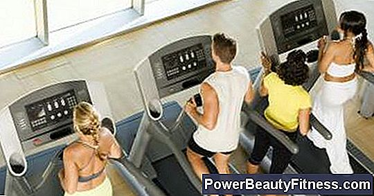 Body-For-Life Treadmill Training