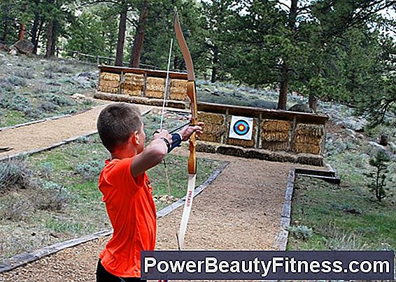 Archery Games For Children