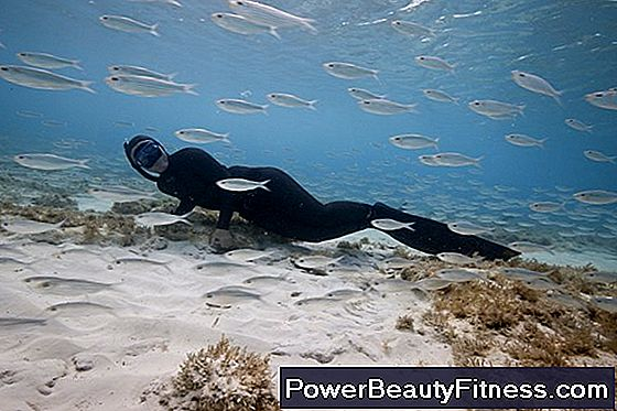 Breathing Tips For Free Diving