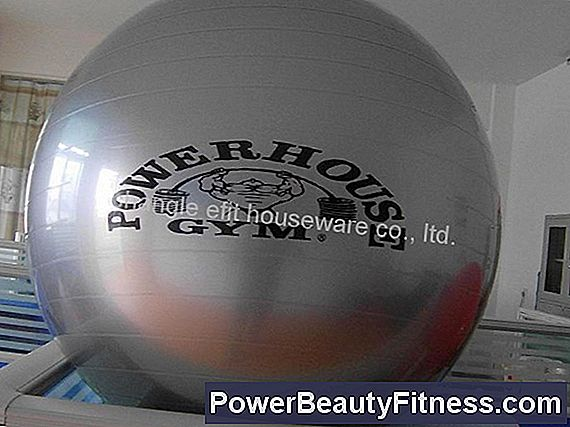 Can An Exercise Ball Explode?