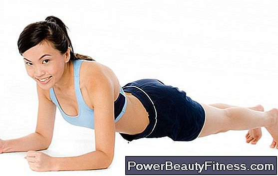 How To Lose Weight Doing Abdominal Exercises