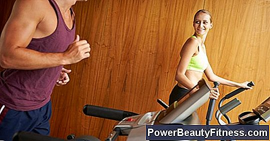 Can You Gain Muscle In An Elliptical Machine?