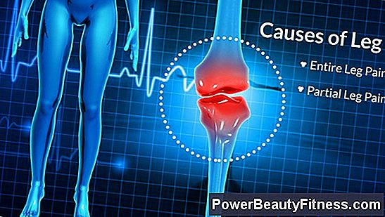 Causes Of Upper Calf Pain
