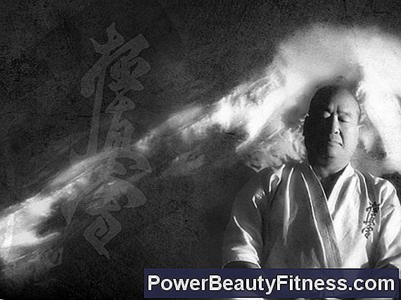 Characteristics Of Japanese Martial Arts Styles